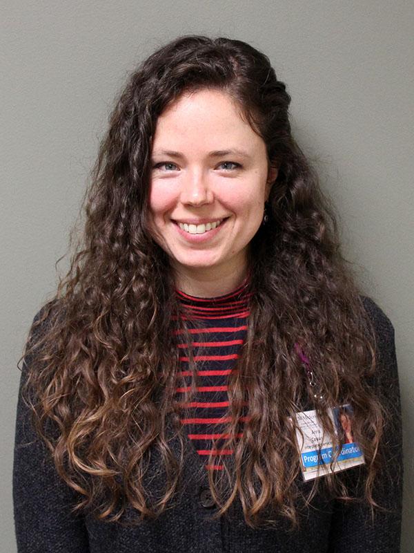 Anna Cowan, MPH