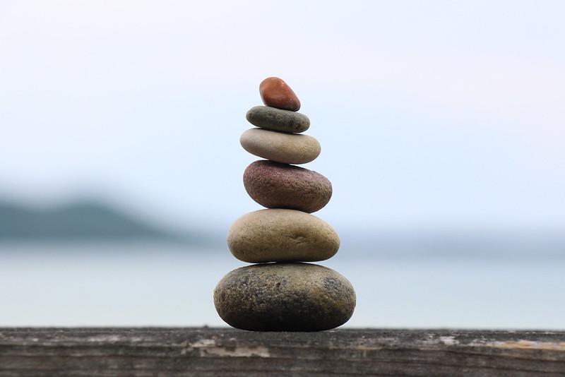 rock equilibrium