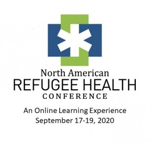 North American Refugee Health Conference - Sept 17-19