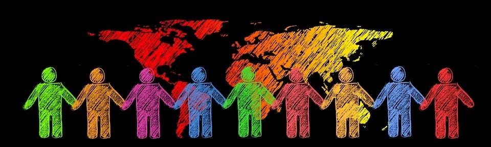 Refugees NW - Together