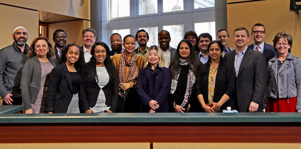 King County Immigrant & Refugee Commission