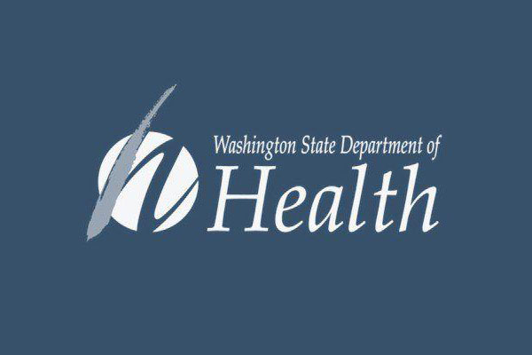 WA State Department of Health Logo