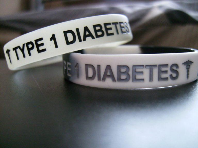 Diabetes Bracelets