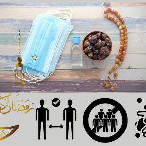Iraqi/Arab Health Board Social Distancing