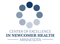 Center of Excellence in Newcomer Health