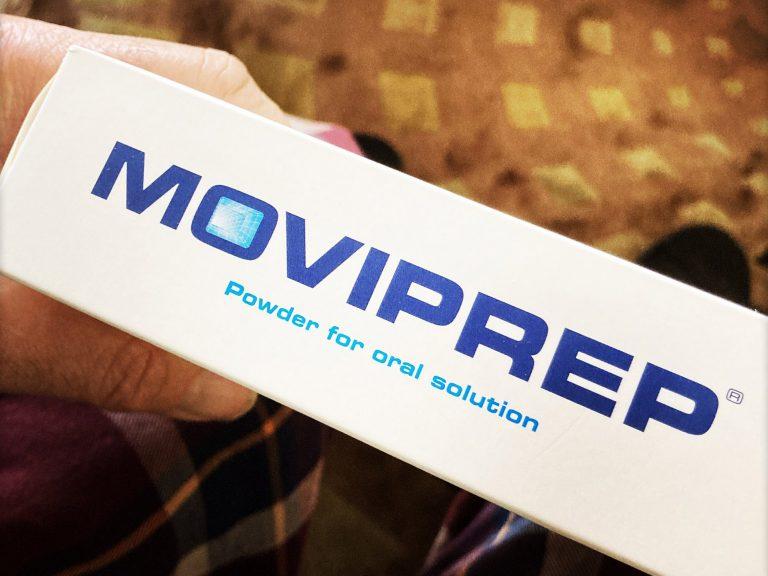 Photo of MoviPrep